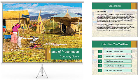 0000086551 PowerPoint Template