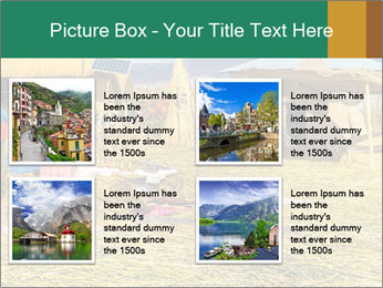 0000086551 PowerPoint Templates - Slide 14
