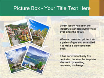 0000086551 PowerPoint Templates - Slide 23