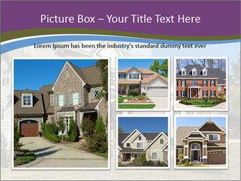 0000086553 PowerPoint Templates - Slide 19
