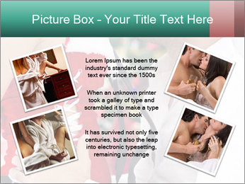 Young sexy female PowerPoint Template - Slide 24