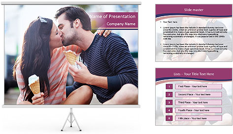 0000086556 PowerPoint Template