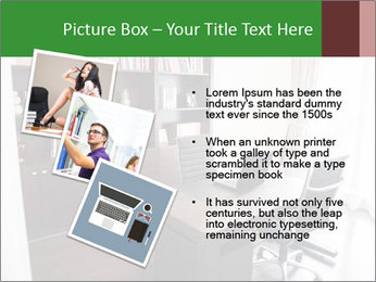 0000086559 PowerPoint Template - Slide 17