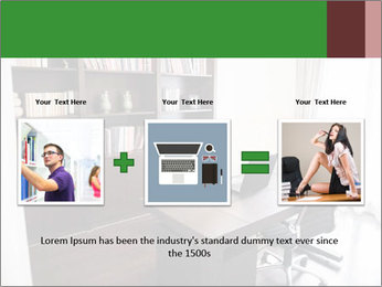 0000086559 PowerPoint Template - Slide 22