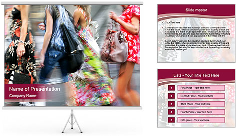 0000086560 PowerPoint Template
