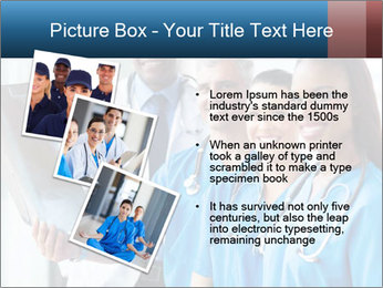 0000086563 PowerPoint Template - Slide 17