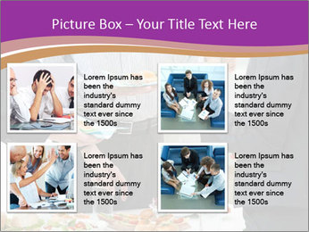 0000086564 PowerPoint Templates - Slide 14