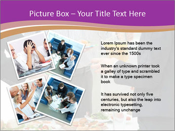 0000086564 PowerPoint Templates - Slide 23