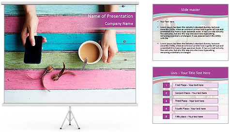 0000086566 PowerPoint Template