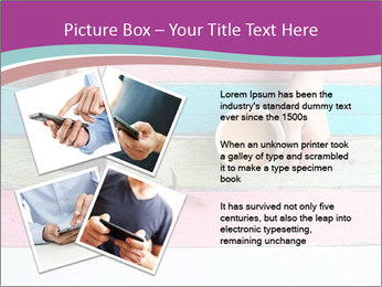 0000086566 PowerPoint Templates - Slide 23