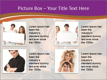 0000086569 PowerPoint Template - Slide 14