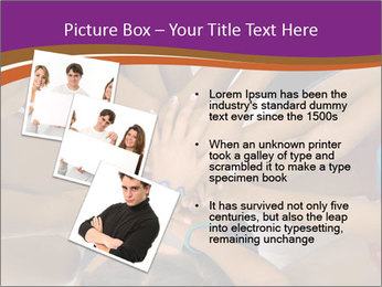 0000086569 PowerPoint Template - Slide 17