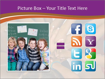 0000086569 PowerPoint Templates - Slide 21