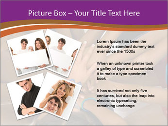 0000086569 PowerPoint Templates - Slide 23