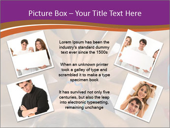 0000086569 PowerPoint Templates - Slide 24