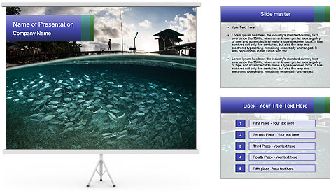 0000086573 PowerPoint Template