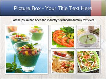 0000086574 PowerPoint Templates - Slide 19