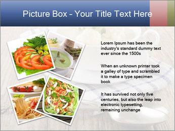 0000086574 PowerPoint Templates - Slide 23
