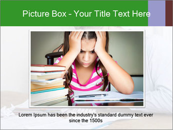 0000086575 PowerPoint Templates - Slide 16