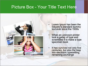 0000086575 PowerPoint Templates - Slide 20