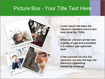 0000086575 PowerPoint Template - Slide 23