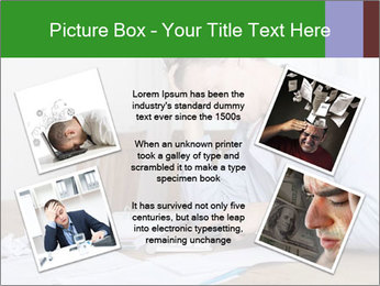 0000086575 PowerPoint Templates - Slide 24