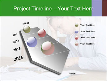 0000086575 PowerPoint Templates - Slide 26