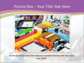 0000086576 PowerPoint Template - Slide 16