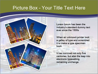 0000086578 PowerPoint Template - Slide 23
