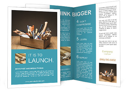 0000086580 Brochure Template