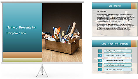 0000086580 PowerPoint Template