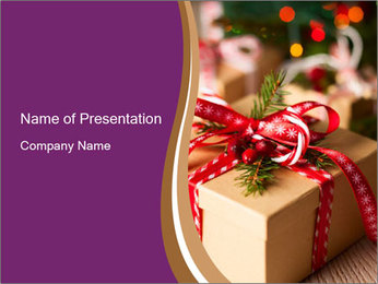 0000086582 PowerPoint Template - Slide 1