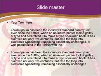 0000086582 PowerPoint Template - Slide 2