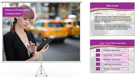 0000086583 PowerPoint Template