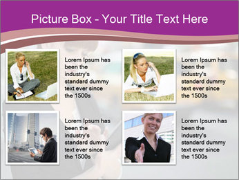 0000086583 PowerPoint Template - Slide 14