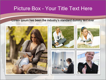 0000086583 PowerPoint Template - Slide 19