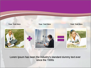 0000086583 PowerPoint Template - Slide 22