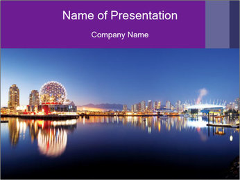0000086584 PowerPoint Template - Slide 1