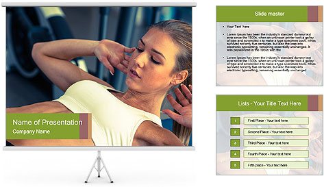 0000086585 PowerPoint Template