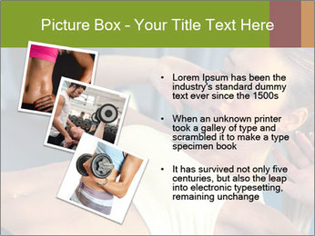 0000086585 PowerPoint Templates - Slide 17