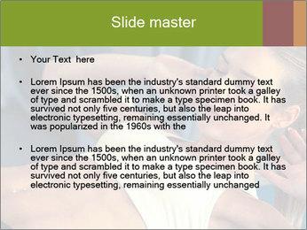 0000086585 PowerPoint Templates - Slide 2
