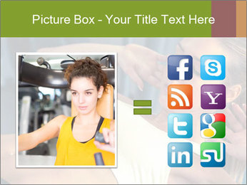 0000086585 PowerPoint Template - Slide 21