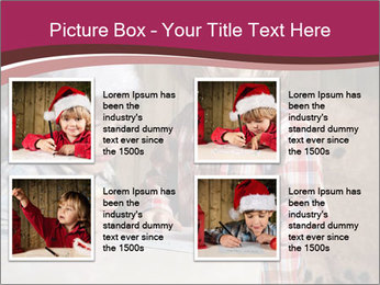 0000086588 PowerPoint Template - Slide 14