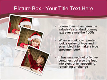 0000086588 PowerPoint Template - Slide 17