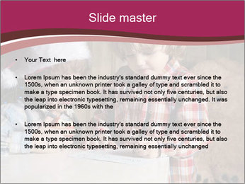 0000086588 PowerPoint Template - Slide 2