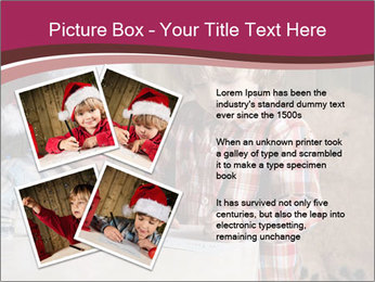 0000086588 PowerPoint Template - Slide 23