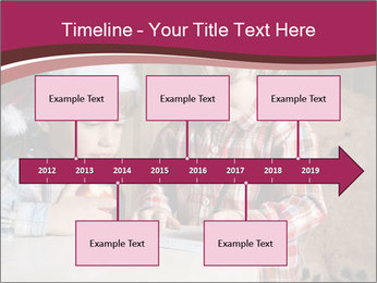 0000086588 PowerPoint Template - Slide 28