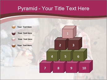 0000086588 PowerPoint Template - Slide 31
