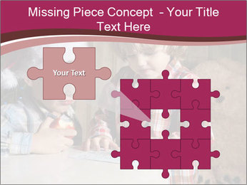 0000086588 PowerPoint Template - Slide 45
