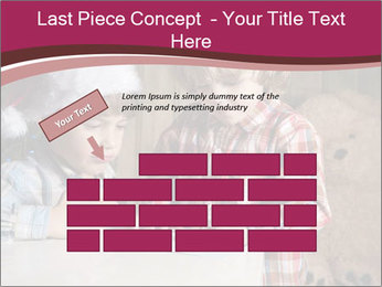 0000086588 PowerPoint Template - Slide 46